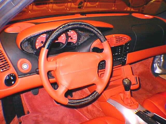 4 0 Boxster Configuration Porsche Boxster 986 Faq